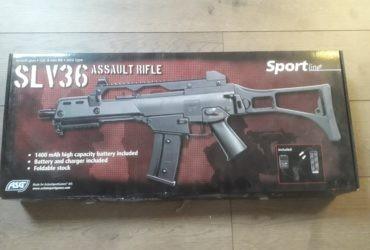 SLV36 – G36