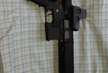 Vente HK 416 ET UMP45