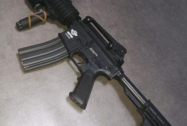Airsoft – M4A1 A.E.G – G&G Armament + Accessoires et Batteries