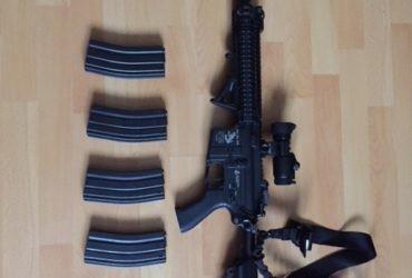 M4 G&P + PA + G9