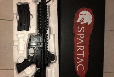 M4 SPARTAC AEG