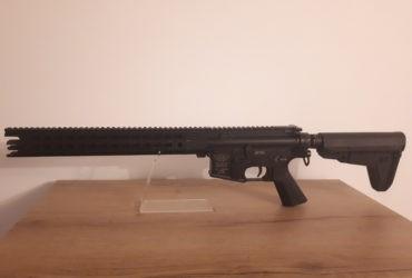 M4 Bolt Cobra (EBBR)
