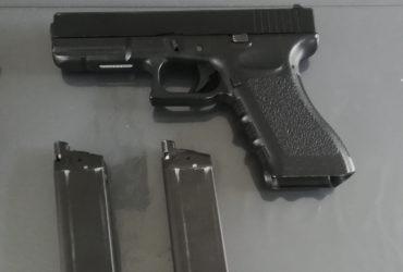 Glock 17 ASG