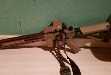 M4a1 bolt