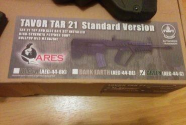 Ares Tavor Tar21