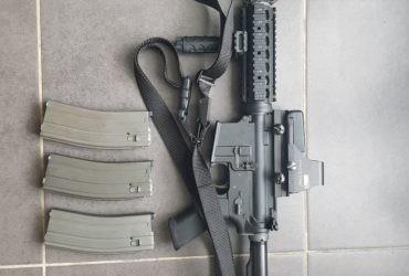 M4 viper tech