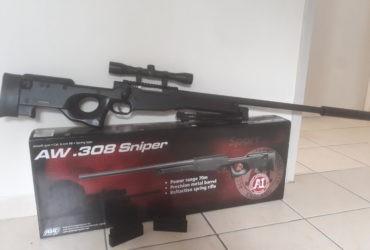 Aw.308 Sniper