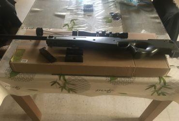 Sniper réplique d' Awp