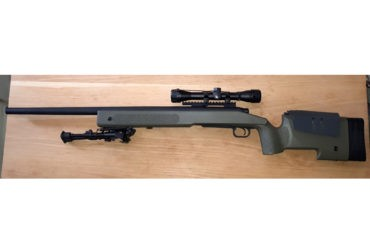 Vega Force Compagny M40A3