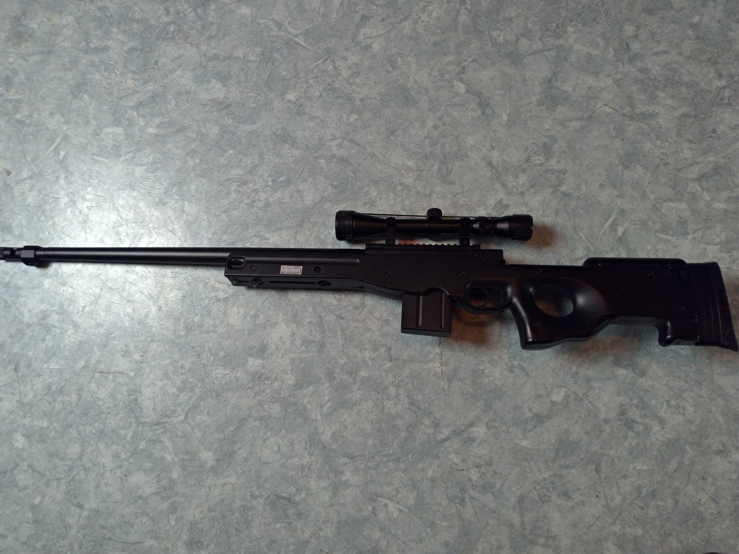 Replique Sniper AWP