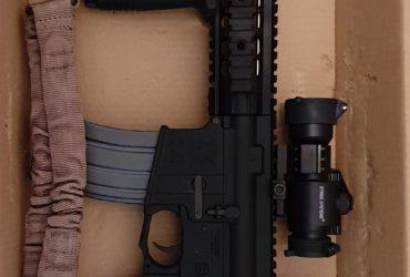 Replique M4 AEG de la marque VFC