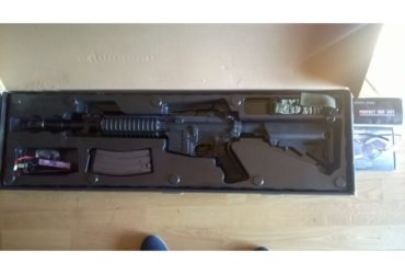 VR16 Tactical Elite One Carbine Fullmetal