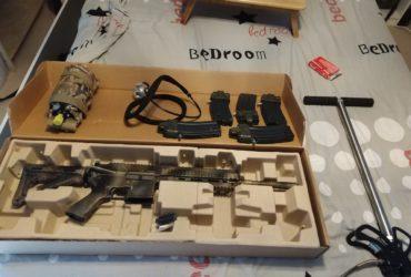HK416 HPA