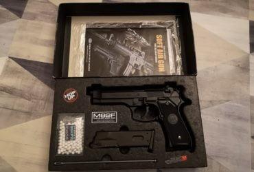 M92F marui