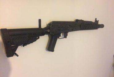 AK – FSB13 BO Manufacture AEG (TRES RARE)