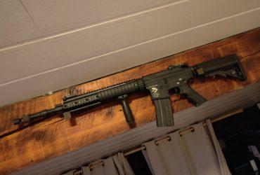 G&P SPR Mk12 Mod 0