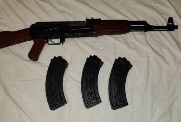 AK47 Marui Next Gen + 3 chargeurs next gen – 300e