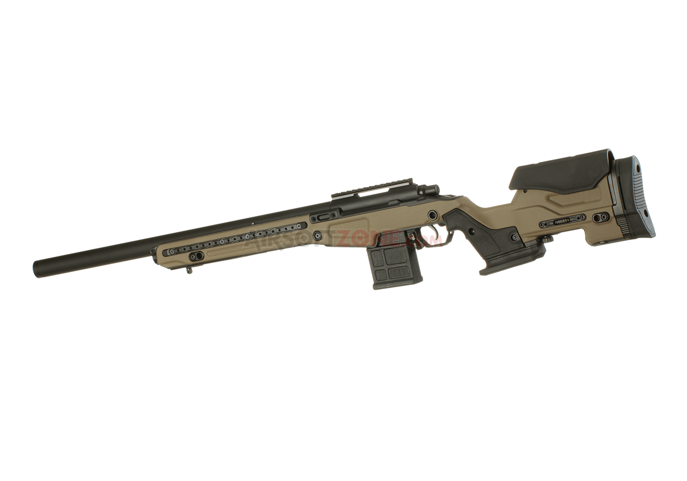 T10 action army vsr10