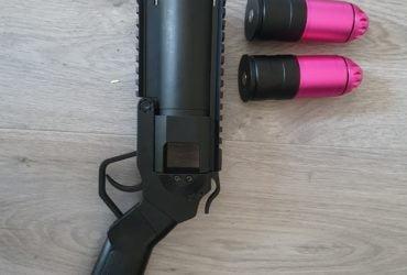 Lanceur 40mm