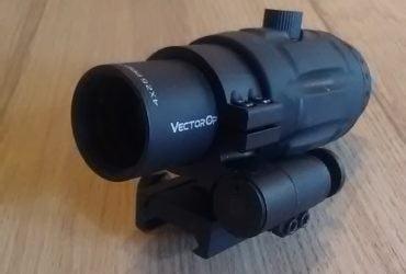 Magnifier 4×26