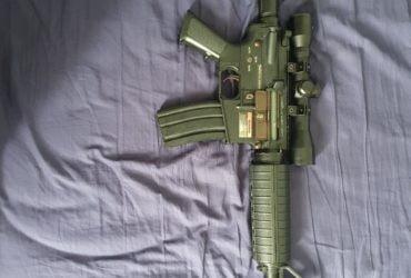 Vends M4A1