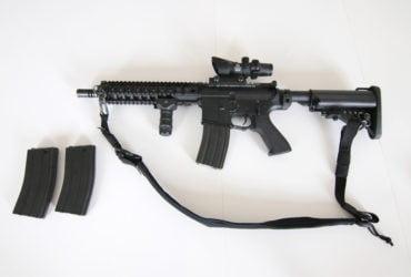 G&P – M4 lmt Defender 2000