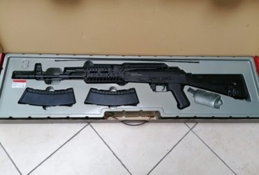 AK74 RIS ICS AEG–négociable!!