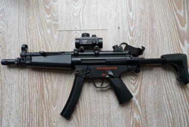 MP5 B&T