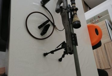 SNIPER HPA AW308