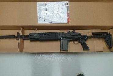 WE M14 Mod 0 (EBR)