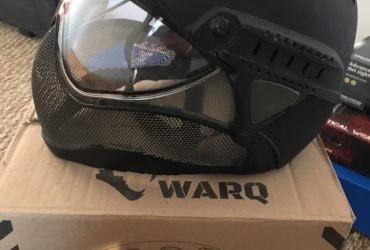 casque WARQ