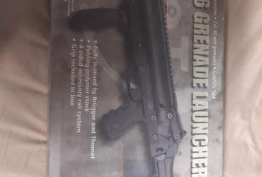 Lance grenade neuf