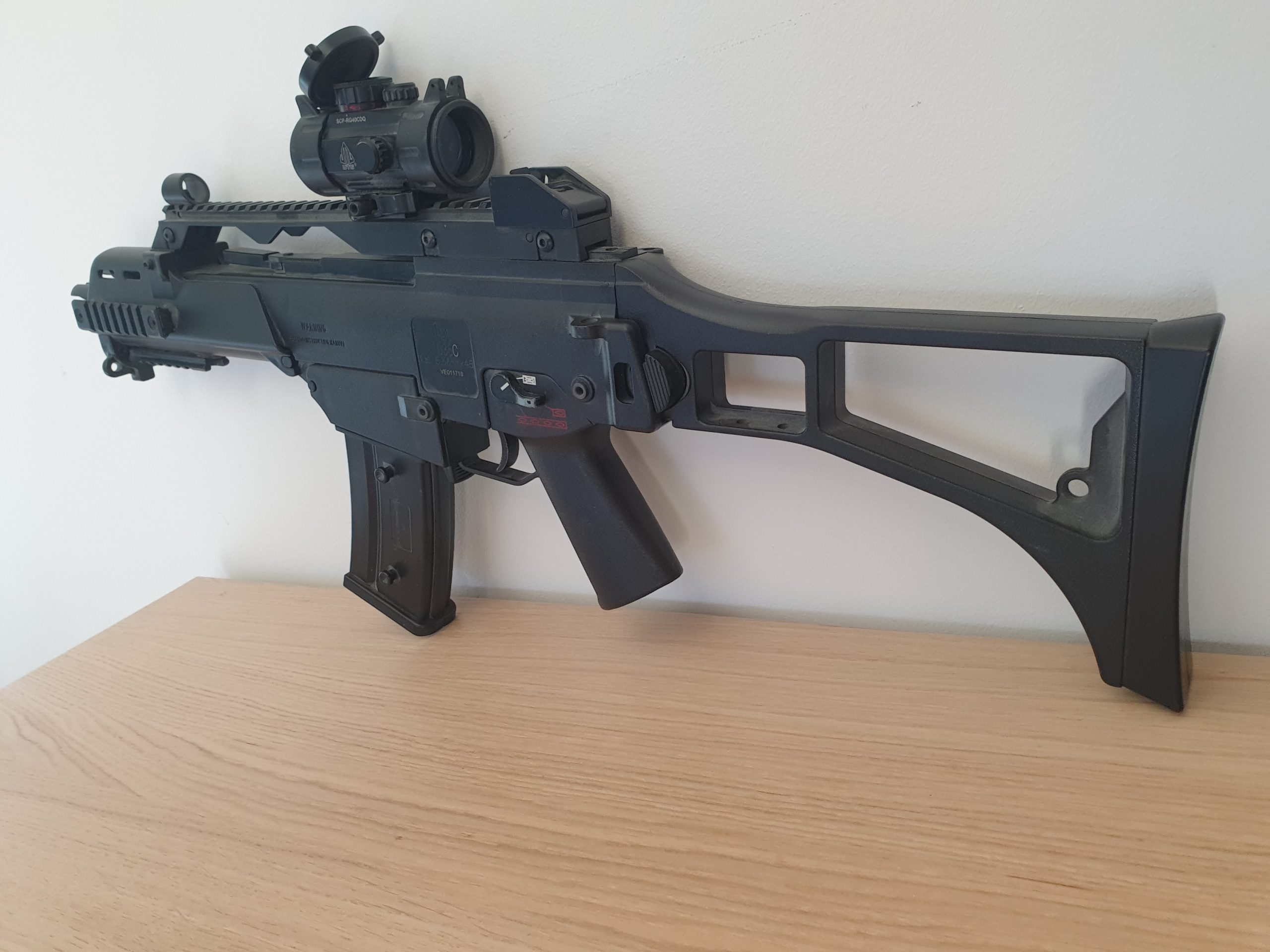 G36C d'occasion