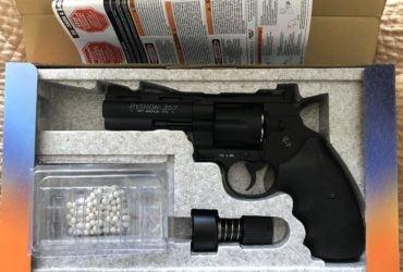 Colt 357 Python