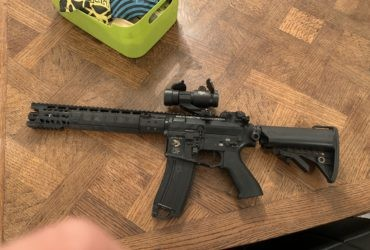 M4 lvoa MOTS g&p