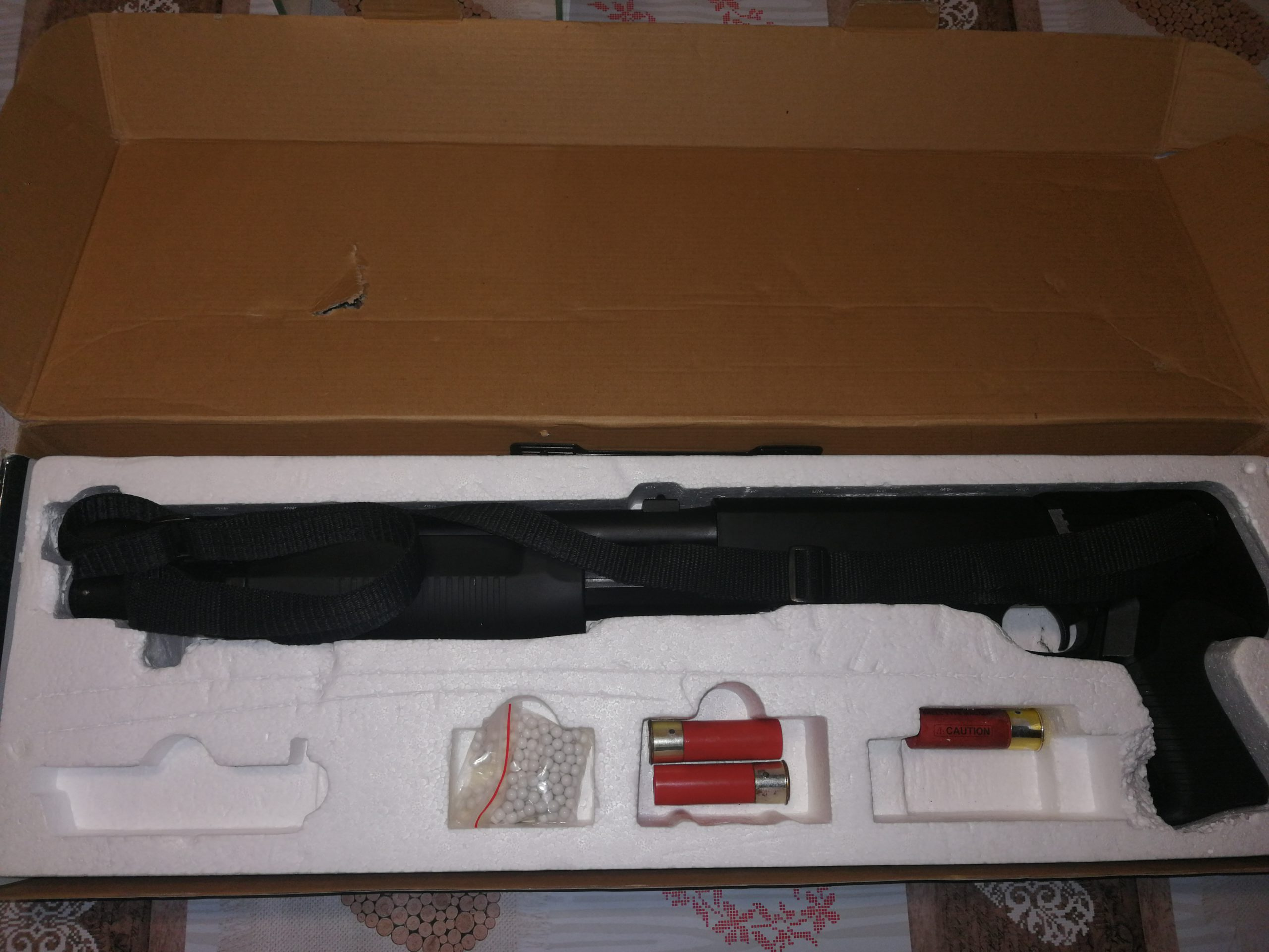 SAS 12