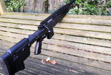 Réplique sniper Well MB 4406