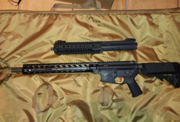 M4A1 PTW SYSTEMA