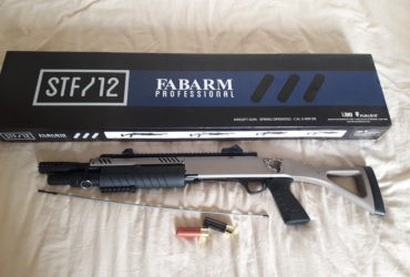 Fabarm STF-12 spring (FDE) :