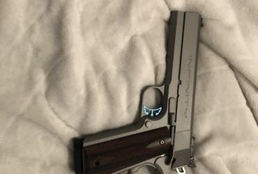 1911 Western Arms