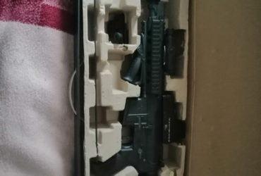 M4 et accessoires