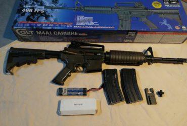M4A1 pour pièces