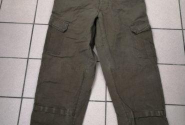 Pantalon Acu olive