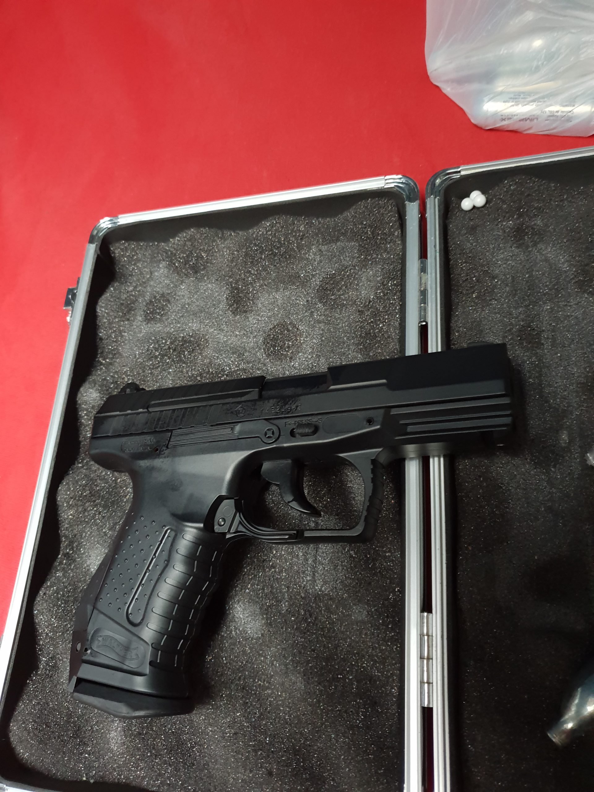 P99 walther