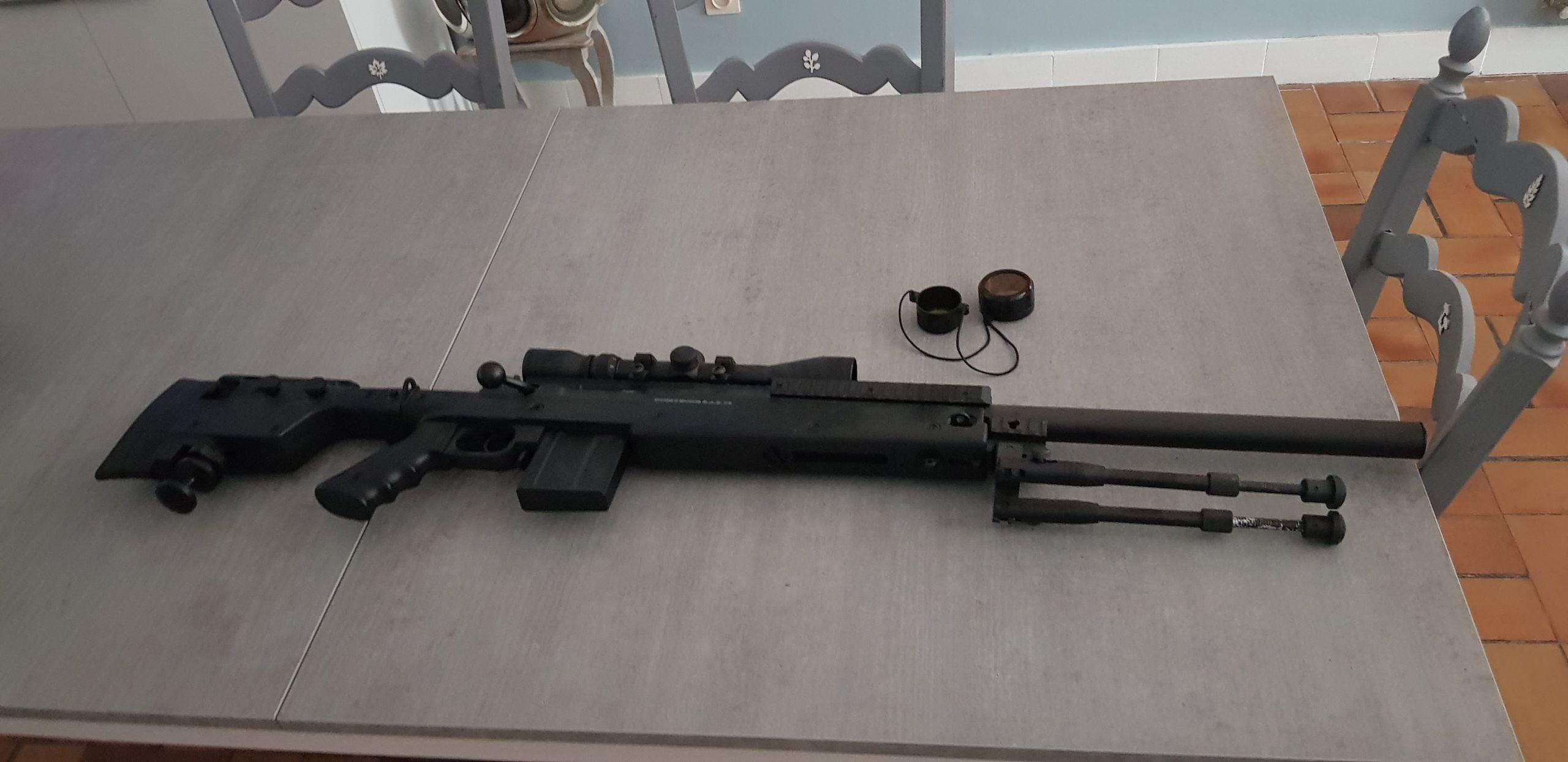 Sniper S.A.S 06