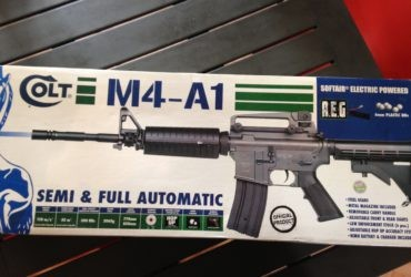 M4-A1 occasion