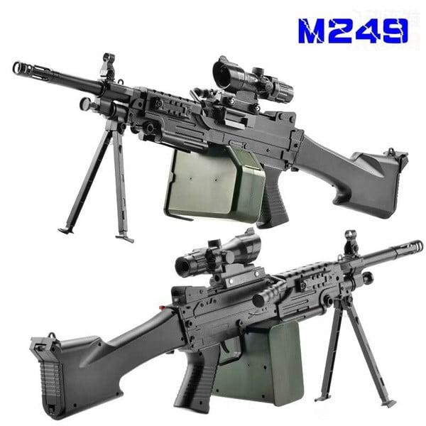 A&K M249