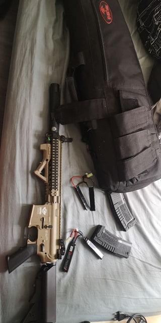 CM18 full upgrade