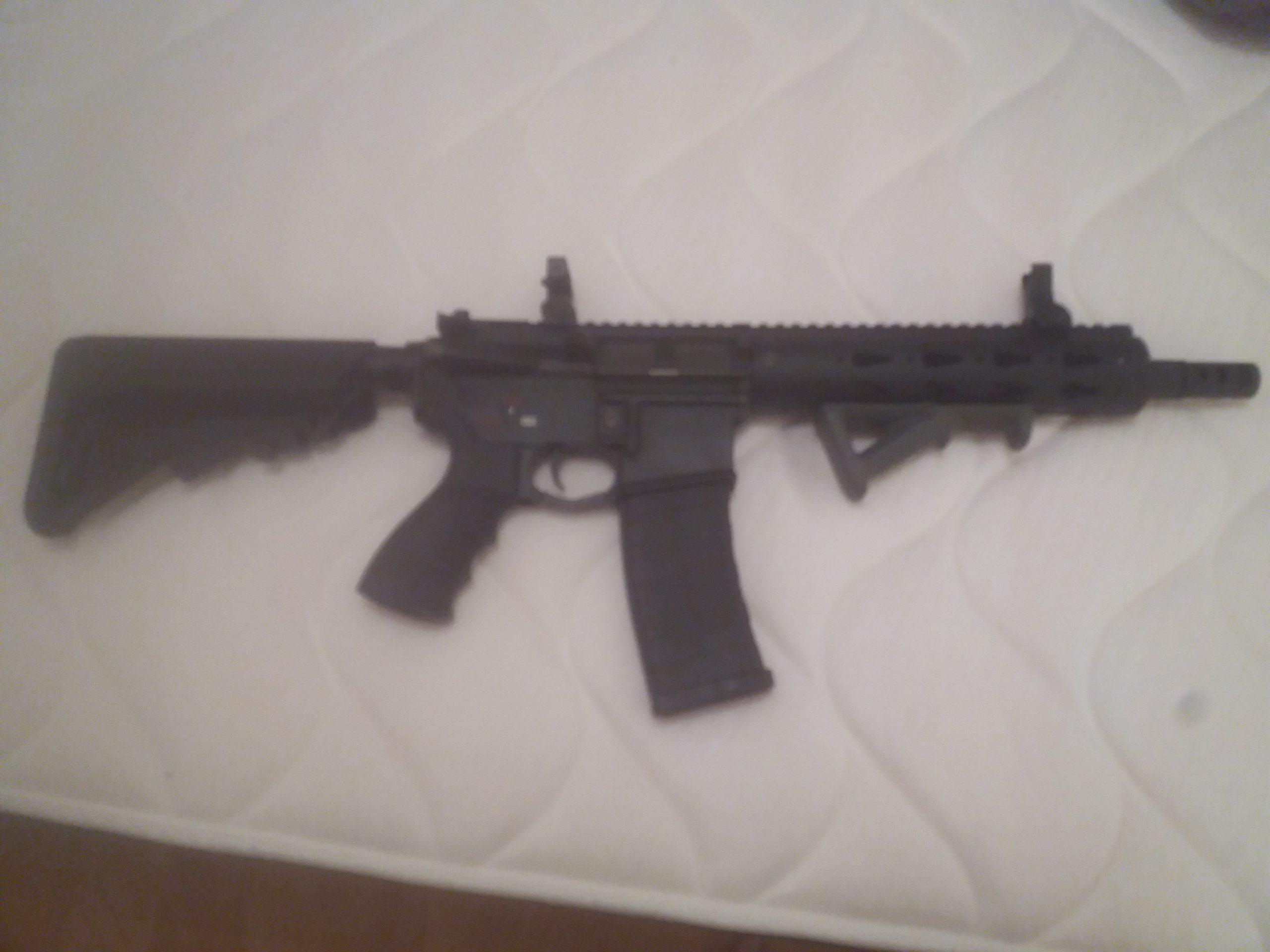 replique Gg armament