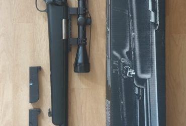 VSR10 G-Spec full upgrade